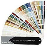 Best Deck Paints - Benjamin Moore Collections Fan Deck Review
