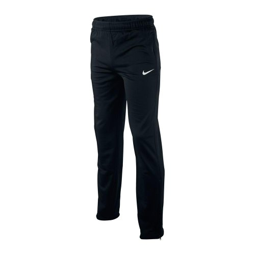 Nike Poly Pant JUNIOR (Boys) Black/White 11/12 Juventus 6/8 ANNI - Age Black/White