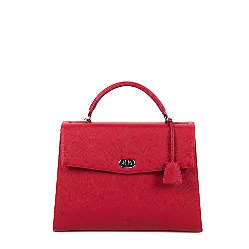 "Socha Audrey Businessbag 13.3\"" Cherry Red"