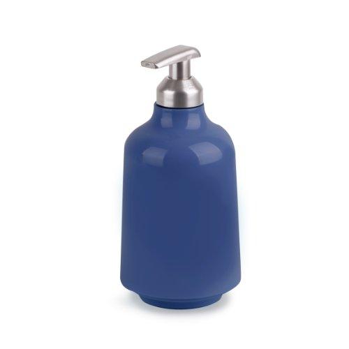 Umbra 023838-386 - Dispensador de loción y de jabón, Color añil