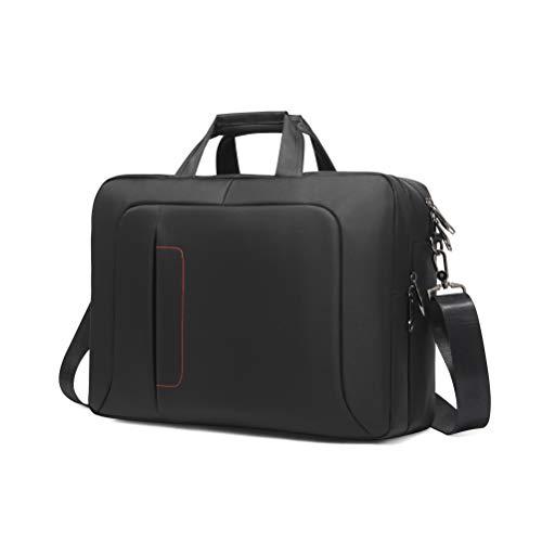 COTTILE laptop bag shoulder bag 15.6 inch notebook laptop bag business notebook bag briefcase women & men