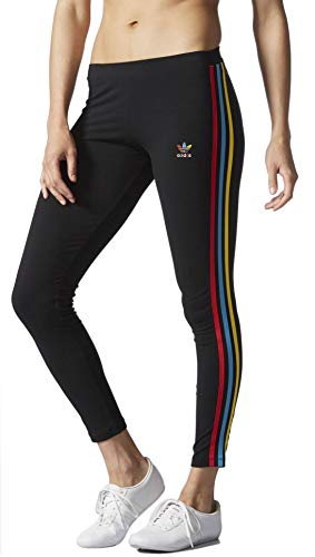 Adidas 3-stripes leggings voor dames