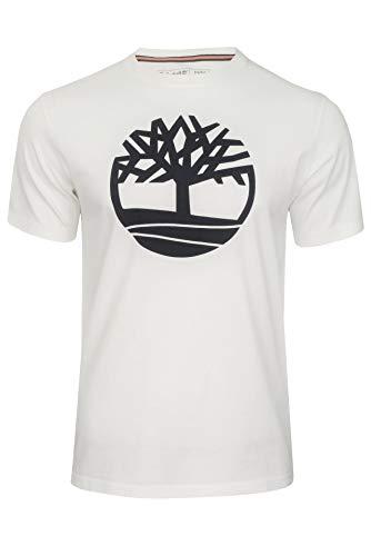 Timberland Kennebec River Tree Logo...