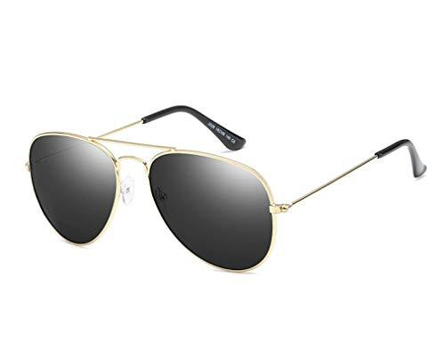 Único Gafas de Sol Sunglasses Gafas De Sol Clásicas Clásicas para Mujer, Hombre, Diseñador, Piloto para Hombre, Conducci