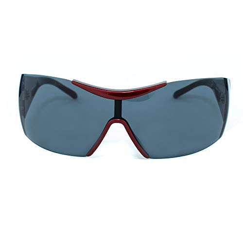 Fila Gafas de Sol SF-8483-0579 (99 mm), Burdeos, 99/0/115 Unisex-Adult