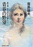 青春の野望 第二部 愛と夢と現身と (集英社文庫)