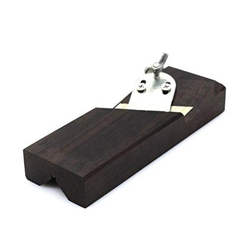 Holzhobelmaschine Handbuch Plasterboard Kunststoff Gipskarton Kantenhobel Trimming Bit Set Holzbearbeitung Hobel Handwerkzeuge Kompatibilität (Body Length : Black)
