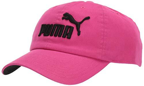 PUMA Evercat #1 - Gorra ajustable para mujer - rosa - Talla...