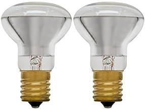 Lava-lamp Watt reflector gloeilamp, E14, 25 W