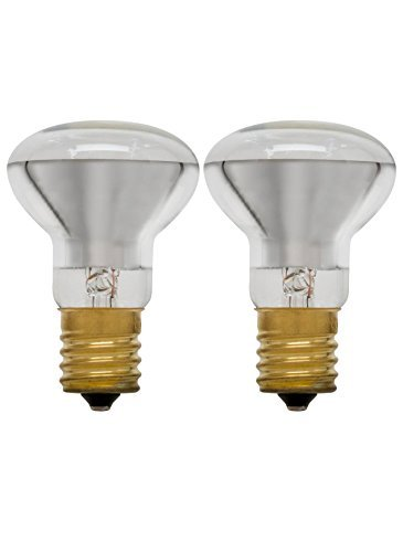 Original Lava Lamp Replacement 25W Reflector Bulb, E14, 25W