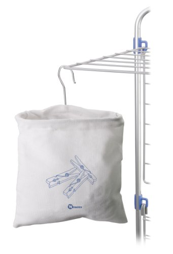 Metaltex Wäscheklammerbeutel