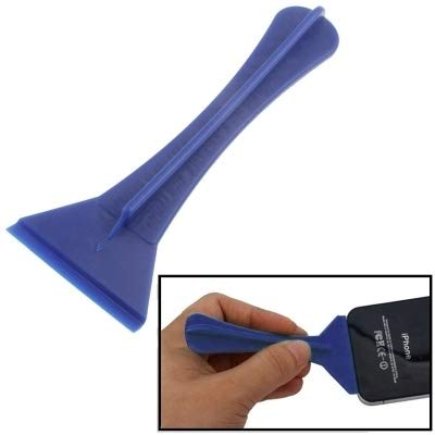 Herramienta de reparacion Desmontar Spudger Plastic Prying Tools for iPad 4 / iPad Mini 1/2/3 / Nuevo iPad (iPad 3) / iPad 2 / iPad/iPhone 4 y 4S / 3G / 3GS / Otro teléfono móvil/Tablet PC (Azul o