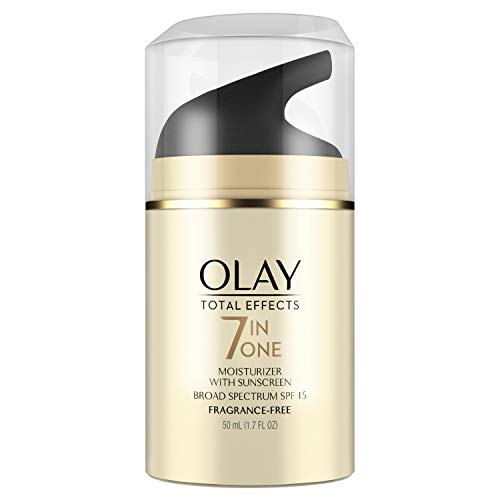 Olay Total Effects 7 in 1 Anti-Age UV Feuchtigkeitscreme SPF 15