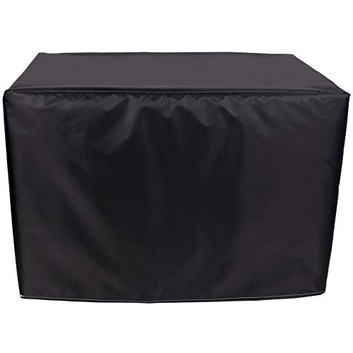 Rectangular Garden Furniture Covers, Waterproof Outdoor Cover Furniture Protective Cover 420D Oxford Dust Resistant for Garden Sofa, Outdoor, Table and Chairs