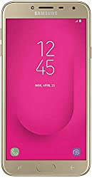 Samsung Galaxy J4 (Gold, 16GB) with Offer