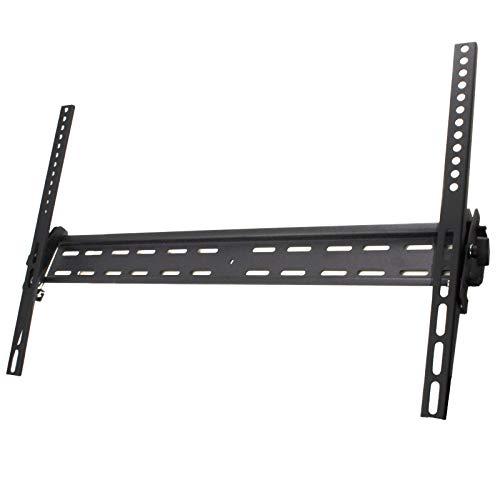 Grande Screen Inclinación TV Pared Montaje Soporte 49/55/65/75/77 Inch LED VESA 600x400