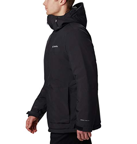 31K8okP3YdL - Columbia Men's Horizon Explorer Insulated Jacket' Horizon Explorer Insulated Jacket