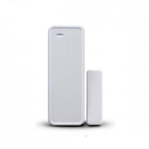 Sensor de apertura puertas ventanas Alarma WiFi Sin antena EV1527 G90 DS. Detector puertas abiertas para alarma G90B 433Mhz Antirrobo Seguridad para el hogar, casa, oficinas, segundas viviendas
