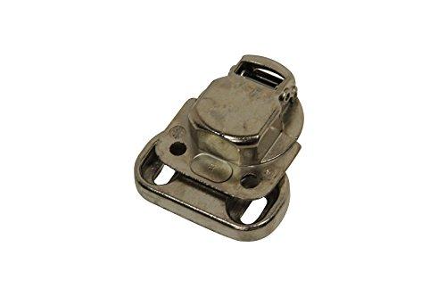 Candy 92784297 Charnière inférieure pour porte de machine à laver Hoover