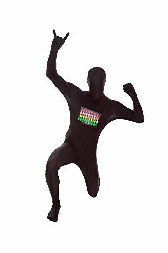 Morphsuits MGGP2 - Kostüm Raver, XXL