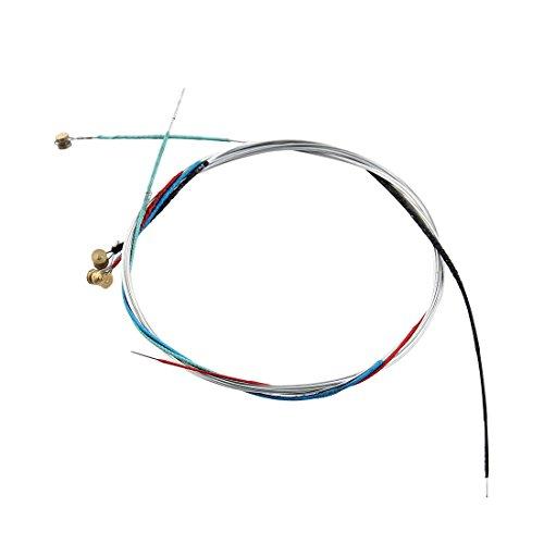 sourcingmap - Cuerdas E1 A2 D3 G4