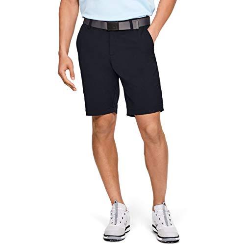 """Under Armour Herren EU Performance-Taper Shorts - Schwarz - 30\"""" Taille"""