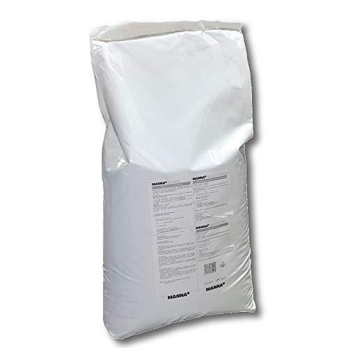 Manna® Hornmehl 25 kg Organischer Gartendünger