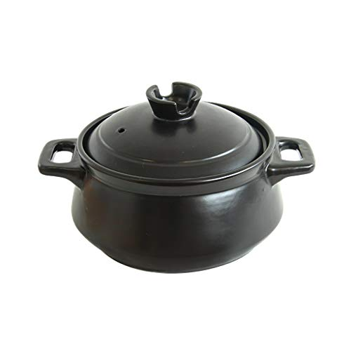 QSJY keramische kookpan voor het huishouden, claypot, soep, rijst