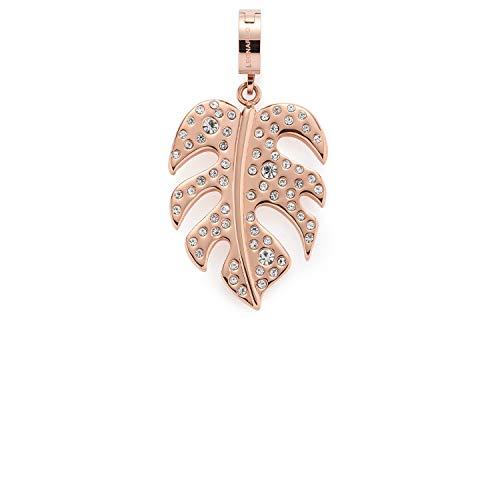 Jewels by Leonardo Damen-Anhänger & Anhängerclips Edelstahl Glas 017037