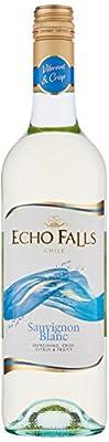 Echo Falls Sauvignon Blanc Wine, 75 cl (Case of 6)