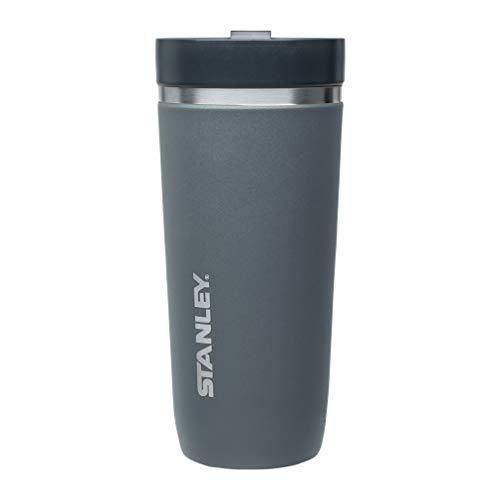 Stanley, Go Series Ceramivac Tumbler, Outdoor Flasche, Campingflasche, Trinkflasche, Ceramivac-Technologie