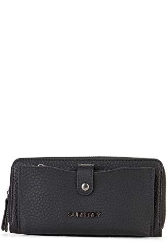 SURI FREY Geldbörse No.1 Piggy für Damen black 100 black 100 One Size