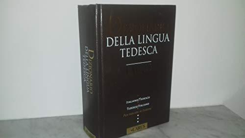 Dizionario italiano-tedesco