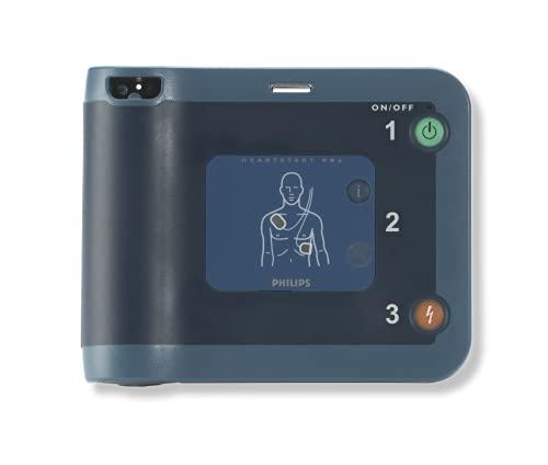 Philips HeartStart FRx - Desfibrilador DAE