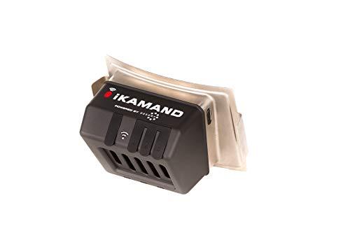 Kamado Joe KJ-IKAMANDNA iKamand Smart Temperature Control and Monitoring Device for Classic Joe Grills, Black