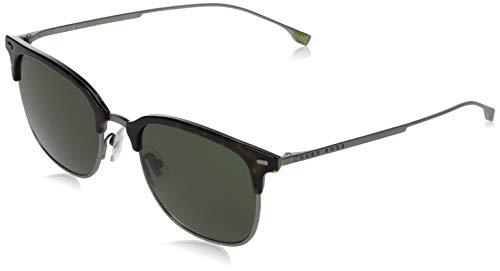 Hugo Boss Boss 1028/F/S, Gafas de sol Hombre, avana, 53