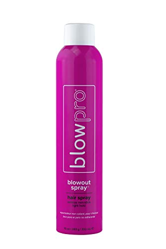 blowpro Blow Out Serious Non-Stick Hairspray, 10 oz