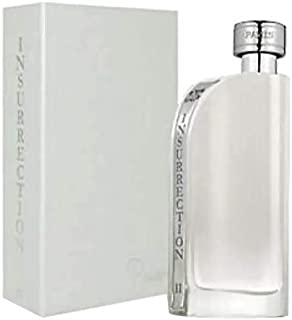 Insurrection Ii Pure by Reyane Tradition for Men Eau de Parfum 90ml