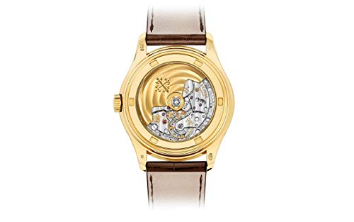Patek Philippe Complications Yellow Gold 5146J-001 with Cream Lacquered dial