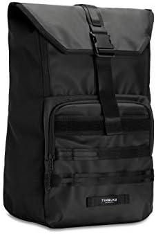 TIMBUK2 Spire Laptop Backpack 2 0 Jet Black product image