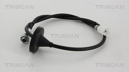 TRISCAN Câble de tachymètre, 8140 15401.