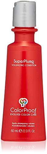 ColorProof SuperPlump Volumizing Conditioner, 2 Fl Oz - Color-Safe,...