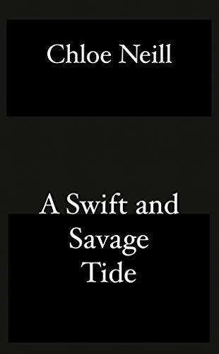 A Swift and Savage Tide (A Captain Kit Brightling Novel Book 2) (English Edition)