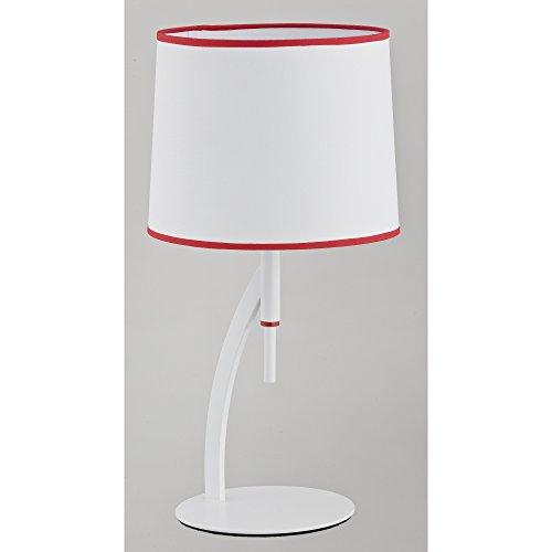 ALFA Mimi 1 Lampe de Chevet Lampe à Poser Luminaire Lampe de Table lumière Interieur