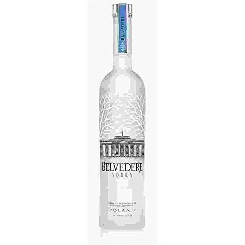 Vodka Belvedere 40 ° 6 L
