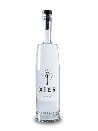 XIER Wodka 40% Vol. (1x 0,7 l)