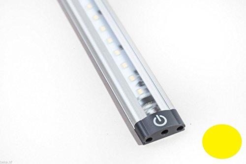 Preisvergleich Produktbild 500mm TOUCH DIMMBAR LED Küchenleuchte Unterbauleuchte Aufbauleuchte Küchenlampe