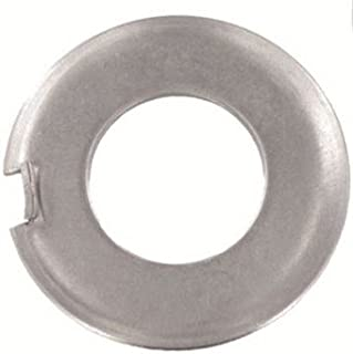 400pcs ASSP00932210 Ships Free in USA by Aspen Fasteners DIN 93 M21 Tab Washers with 1 tab A2 Stainless Steel