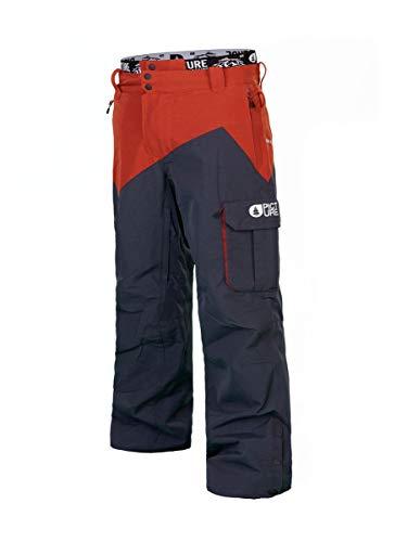 Picture Styler Pant MPT073 Herren-Snowboardhose Dark Blue Gr. XL