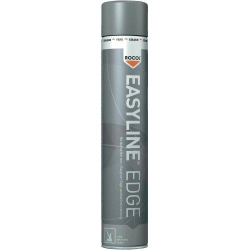 Rocol rs47007 Easyline® Edge Pintura de marcación gris